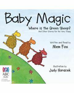 Baby Magic CD (Audio Books by Mem Fox)