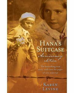 Hana's Suitcase (Anniversary Edition)