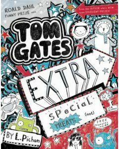 Tom Gates #6: Extra Special Treats (Not)