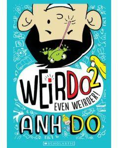 WeirDo 2: Even Weirder!