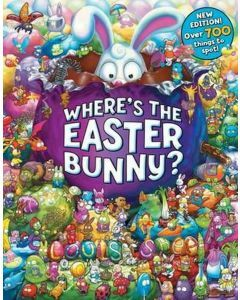 Where's the Easter Bunny?