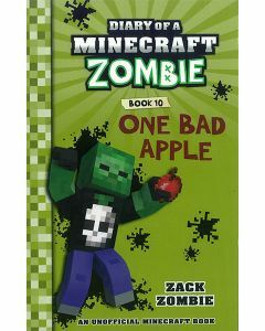 Diary of a Minecraft Zombie #10 One Bad Apple