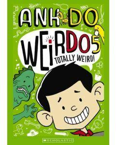 WeirDo 5: Totally Weird!