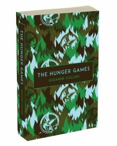 The Hunger Games (Camouflage Edition)