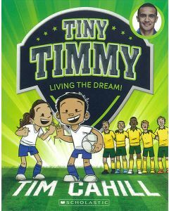 Tiny Timmy #3: Living the Dream!