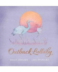 Outback Lullaby