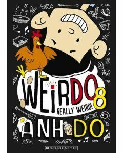 WeirDo 8: Really Weird!