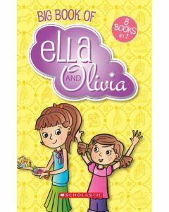 Big Book of Ella and Olivia (8 Books in 1)