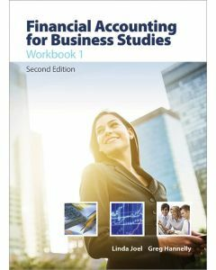 Financial Accounting for Business Studies Workbook 1 2nd Edition