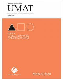 UMAT Series 3 Book 1 Logical Reasoning & Problem Solving