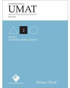 UMAT Series 3 Book 2 Understanding People