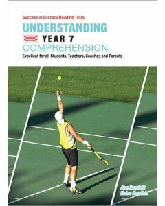Understanding Year 7 Comprehension