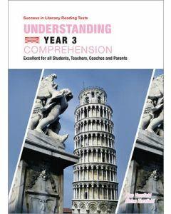 Understanding Year 3 Comprehension