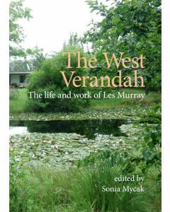 The West Verandah: The life and work of Les Murray