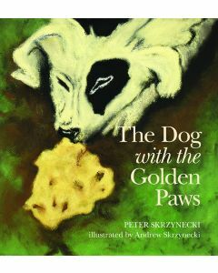 The Dog with the Golden Paws