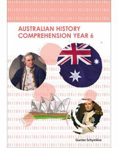 Australian History Comprehension Year 6