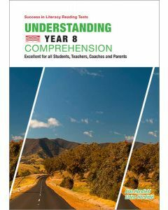 Understanding Year 8 Comprehension