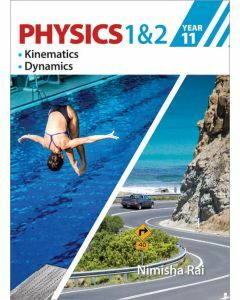 Physics 1&2 Year 11