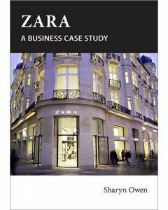Zara - A Business Case Study