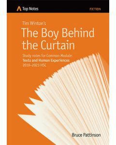 Top Notes The Boy Behind the Curtain: Common Module 2019-2023