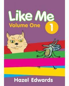 Like Me Volume 1