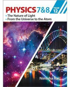 Physics 7&8 Year 12