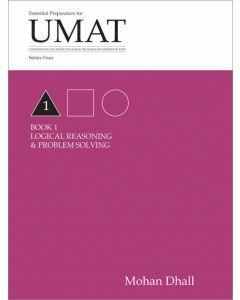 UMAT Series 4 Book 1 Logical Reasoning & Problem Solving