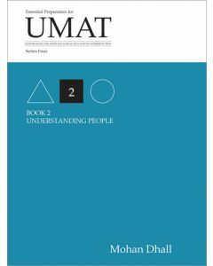 UMAT Series 4 Book 2 Understanding People