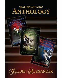 Shakespeare Now! Anthology