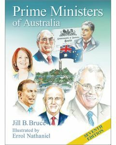 Prime Ministers of Australia 7th edition