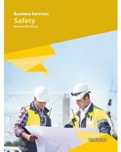 Business Services: Safety Student Workbook (2019 Edition)