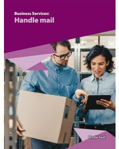 Business Services: Handle mail