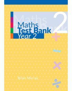 Maths Test Bank Year 2