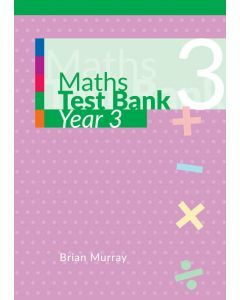 Maths Test Bank Year 3