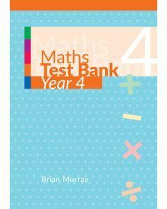 Maths Test Bank Year 4
