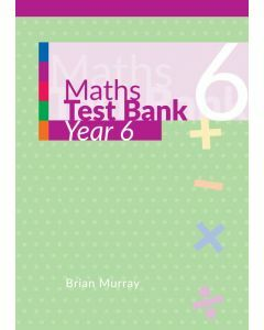 Maths Test Bank Year 6