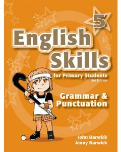 English Skills for Primary Students 5: Grammar and Punctuation 3e