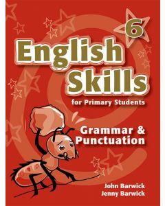 English Skills for Primary Students 6: Grammar and Punctuation 3e