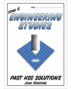 Stage 6 Engineering Studies Past HSC Solutions
