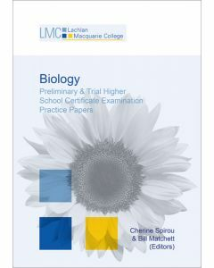 Lachlan Macquarie College Biology Practice Papers