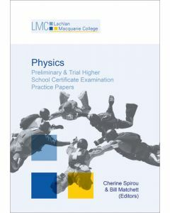Lachlan Macquarie College Physics Practice Papers