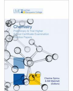Lachlan Macquarie College Chemistry Practice Papers