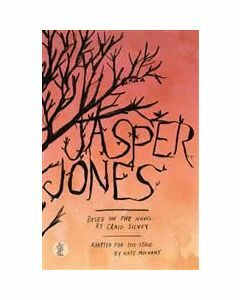 Jasper Jones (Currency Play)