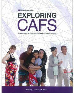 Exploring CAFS 3e