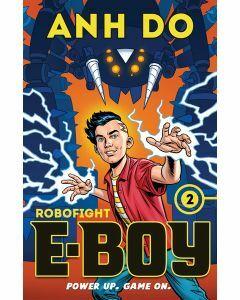 Robofight: E-Boy #2