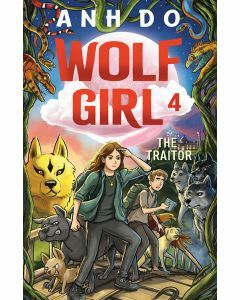 The Traitor: Wolf Girl 4