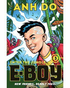 Enter the Jungle: E-Boy #3