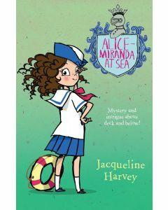 Alice-Miranda at Sea #4