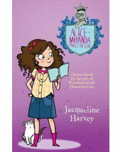 Alice-Miranda Takes The Lead #3