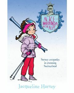 Alice-Miranda in the Alps #12